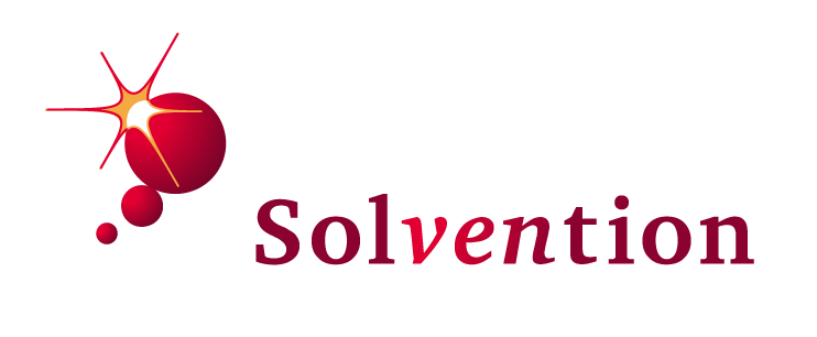Solvention logo klein